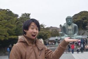 鎌倉デート3