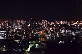 東京タワーデート4