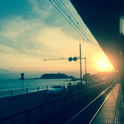 鎌倉江ノ島デート3