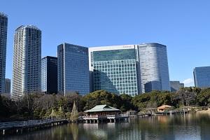東京タワーデート3