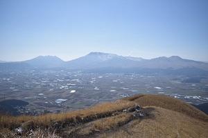 大観峰展望所