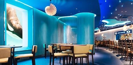 鴨川シーワールドレストラン