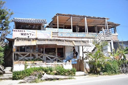 海の家YOSHIKA
